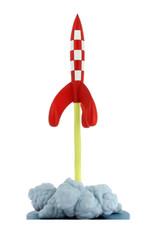 Tintin Tintin ( The Icons ) Rocket Takeoff