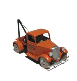 Tintin Tintin ( Classic Car )  Luxor Towing Truck