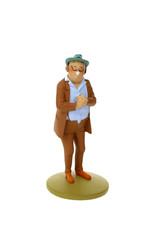 Tintin Tintin ( Resin Figurine 12 cm ) Oliveira Da Figueira