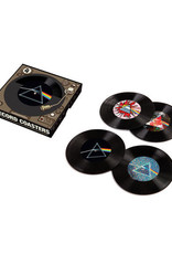 Pink Floyd ( 4 Coasters ) Record