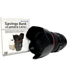 Caméra ( Banque )