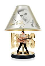 Elvis Elvis Presley ( Lamp )