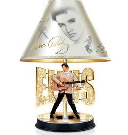 Elvis Elvis Presley ( Lampe )