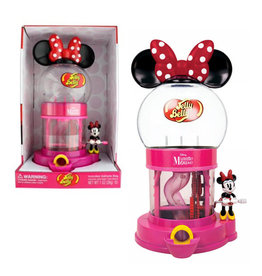 Disney ( Jelly Belly Dispenser ) Minnie Mouse