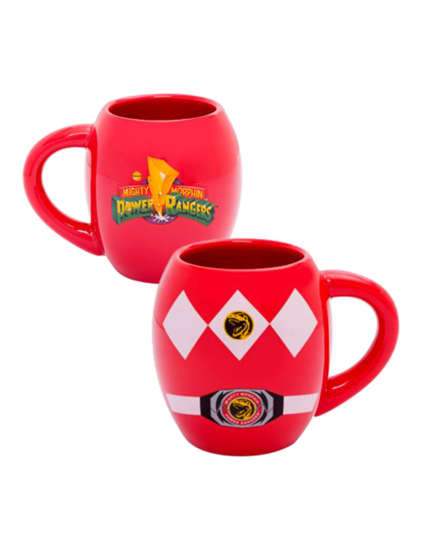 Power Rangers ( Mug )