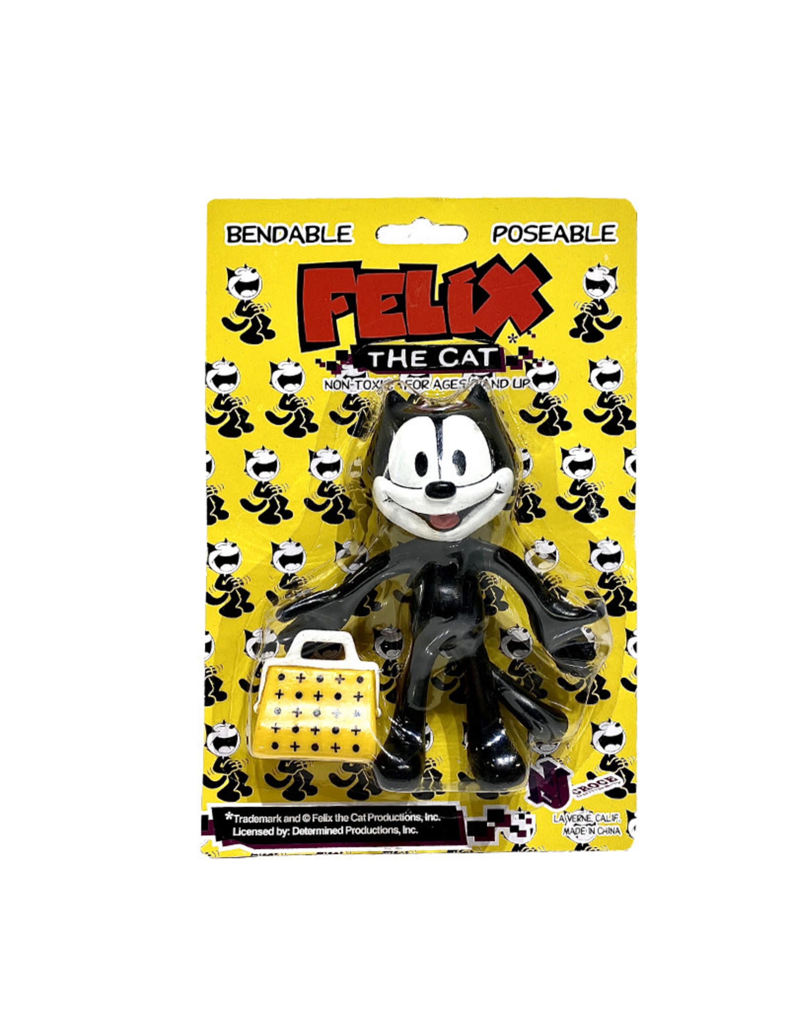 Felix The Cat ( Bendable )