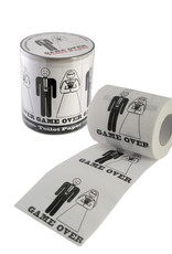 Game Over ( Toilet Paper )