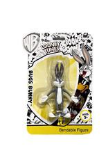 Looney Tunes ( Bendable ) Bug Bunny