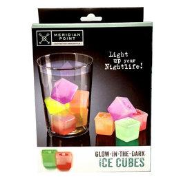 Cubes de glaces ( Lumineux )