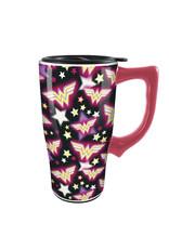 Dc comics Dc Comics  ( Ceramic Travel Mug ) Wonder Woman