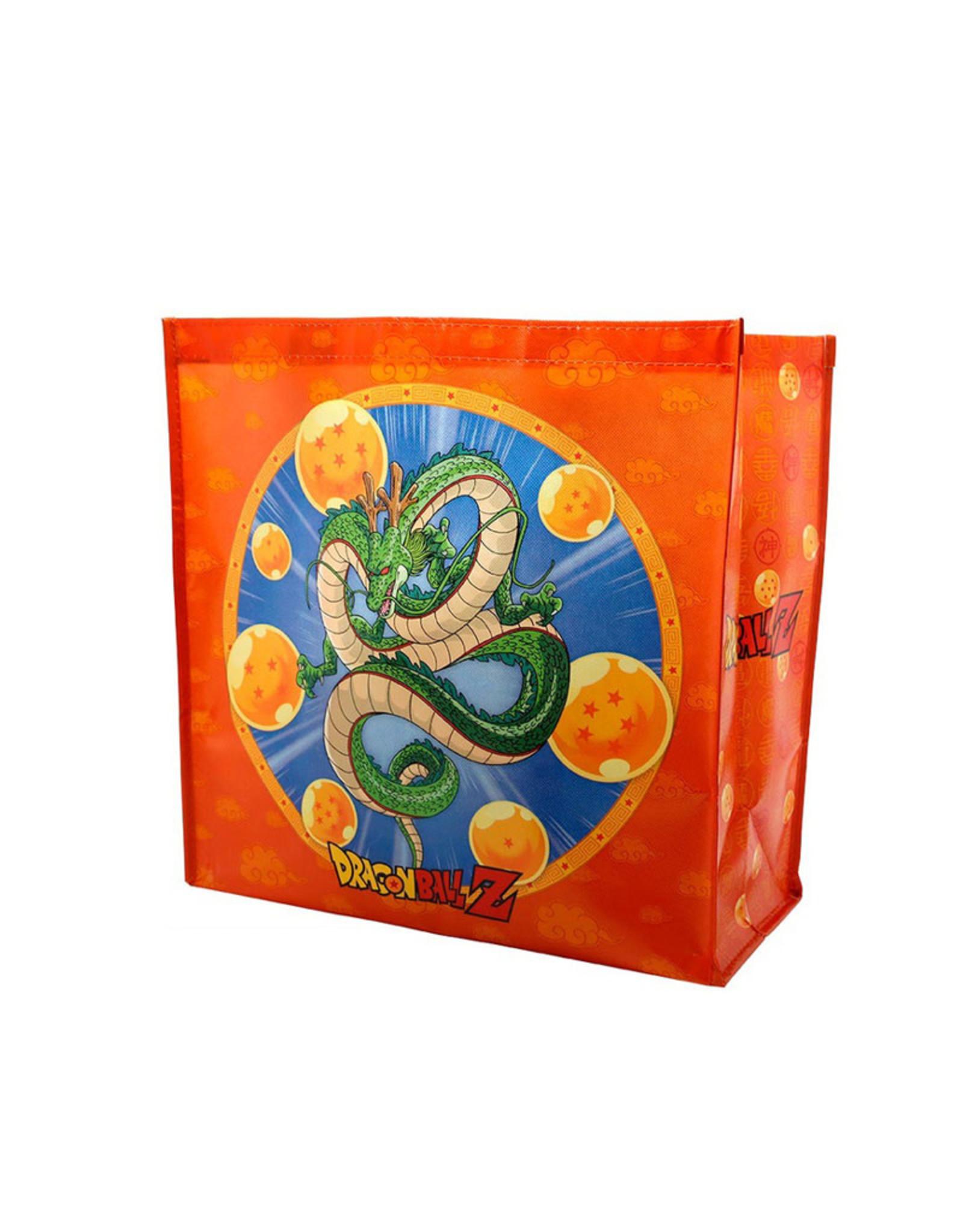 Dragonball Z DragonBallZ (  Reusable Bag )