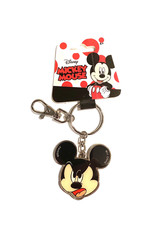 Disney Disney ( Keychain ) Angry Mickey Mouse