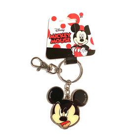 Disney Disney ( Porte-Clés ) Mickey Mouse en Colère