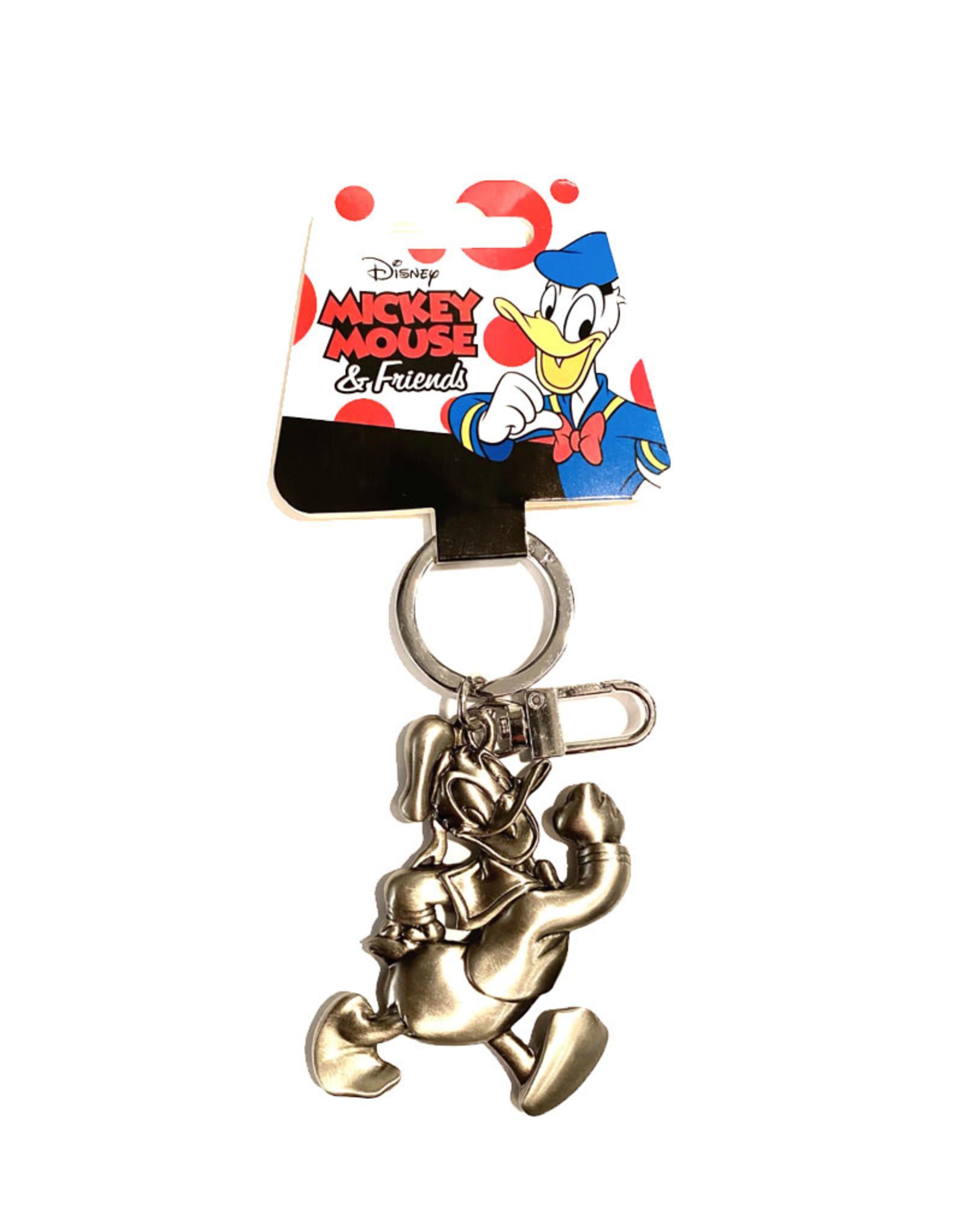 Disney Disney ( Keychain ) Donald Duck