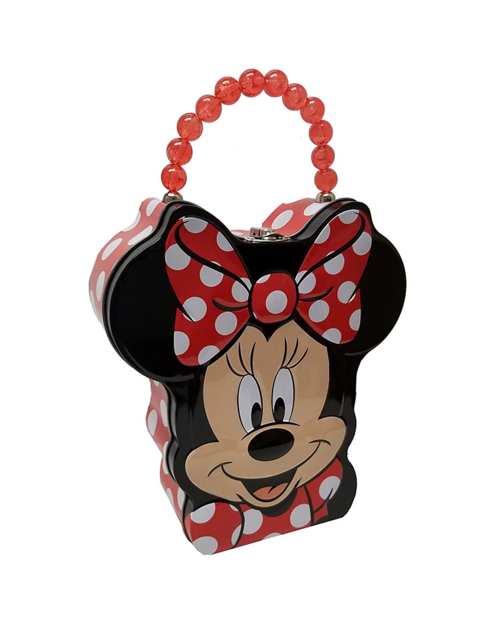 Disney Disney ( Metal Lunch Box ) Minnie Mouse