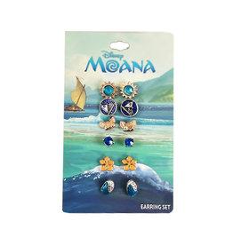Disney Disney ( Earring Set ) Moana