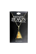 Harry Potter Fantastic Beasts ( Necklace ) Macusa
