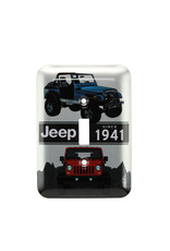 Jeep (  Light Switch Plate )