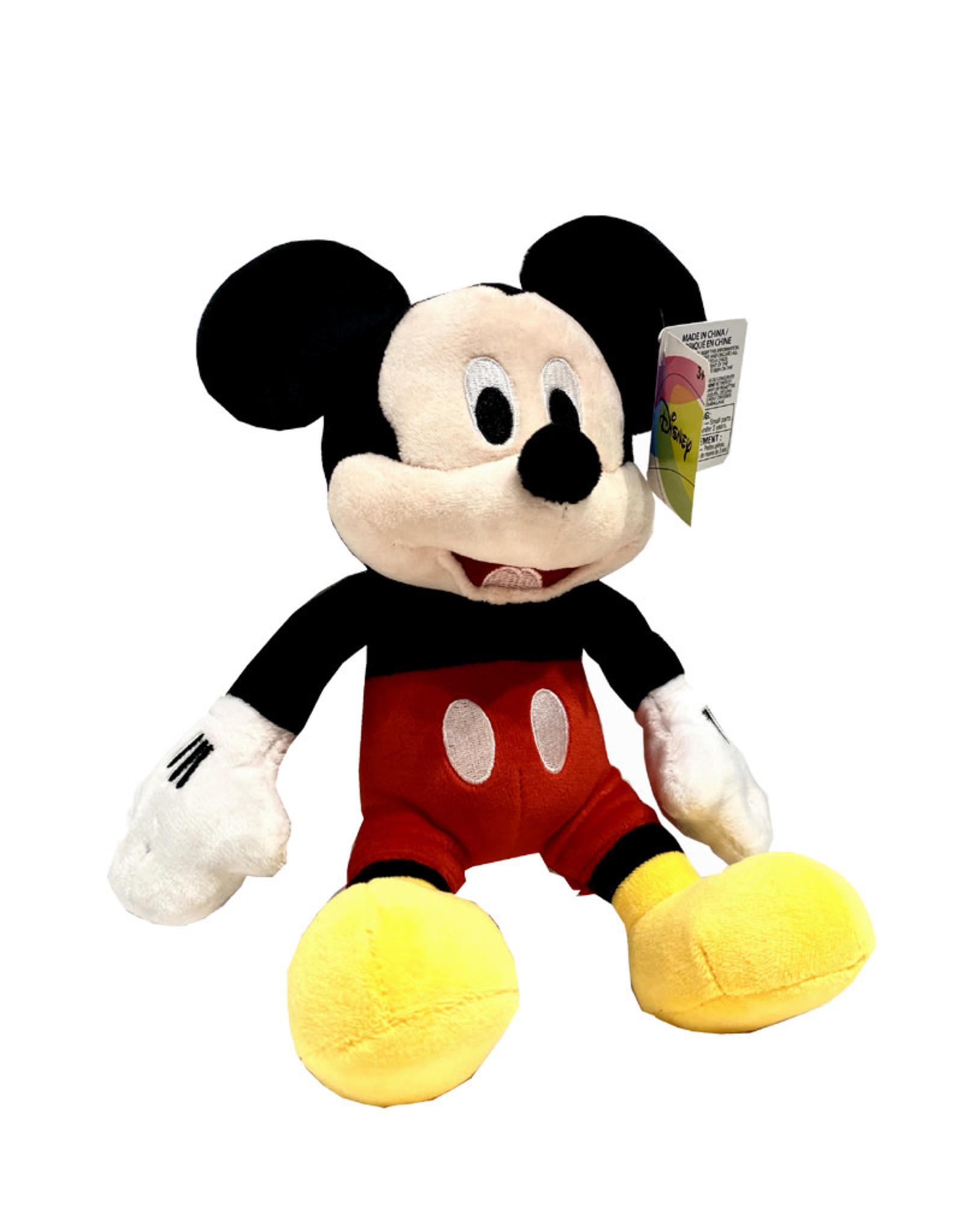 Disney Disney ( Peluche 10 pouces ) Mickey