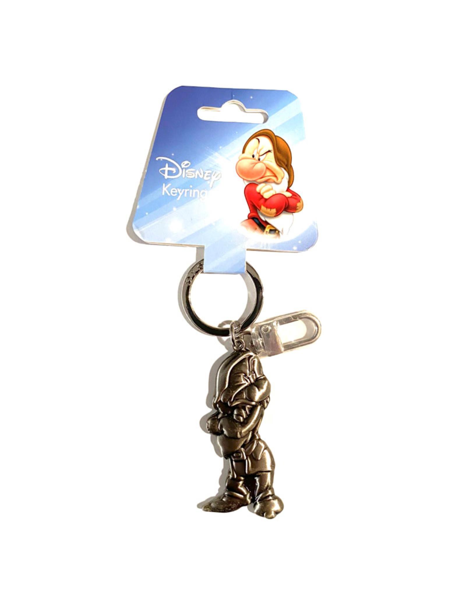 Disney Disney ( Keychain ) Grumpy