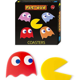 Pac-Man Pac-Man ( Ensemble de Sous-Verres )