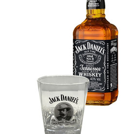 Jack Daniel's ( Glass ) Distiller