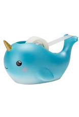 Whale (Sticky Paper Dispenser)