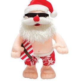 Santa Claus ( Cuddle Barn )  Little Saint Nick
