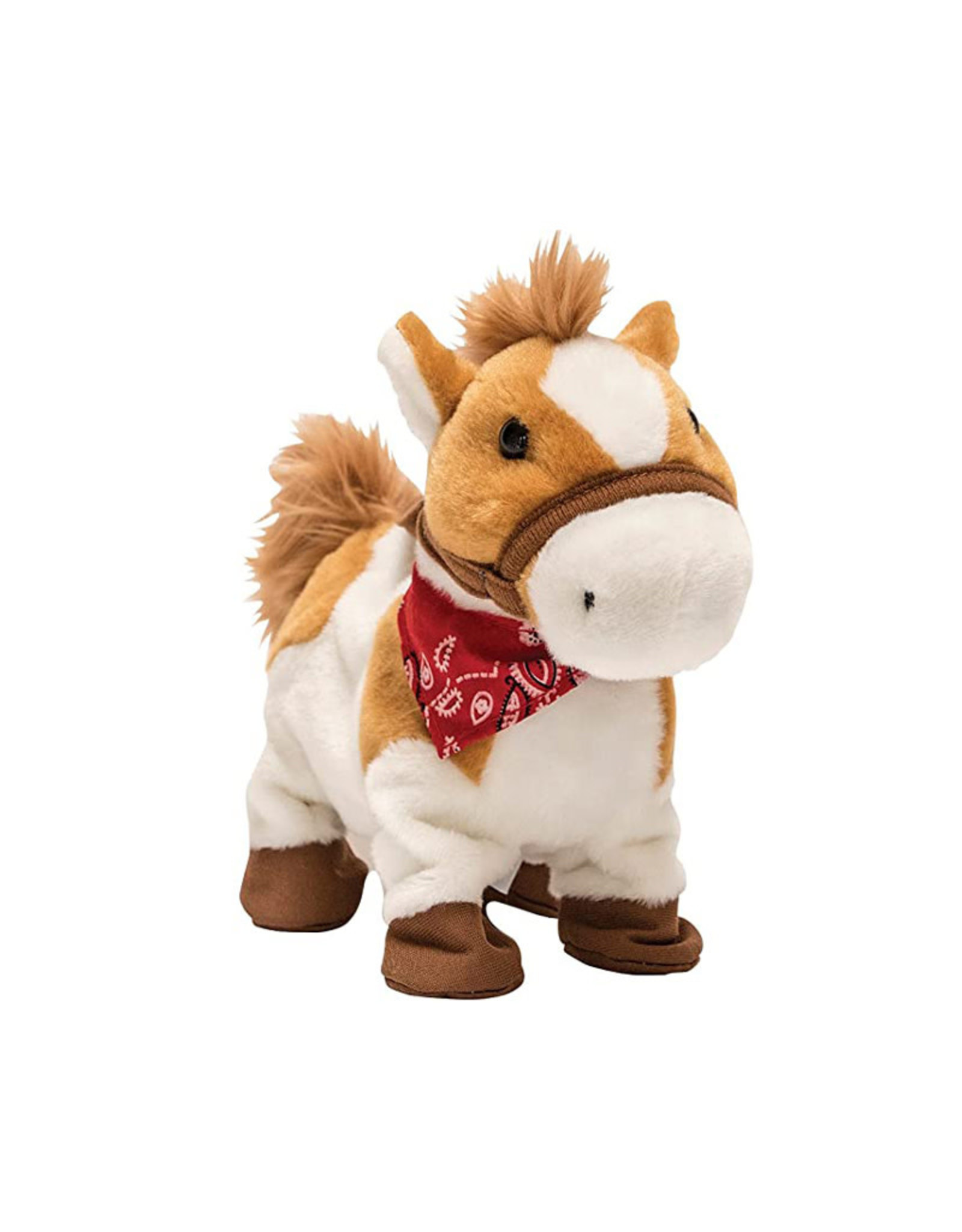 Singing Horse ( Cuddle Barn ) William Tell Overture