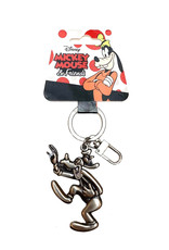 Disney Disney ( Keychain ) Goofy
