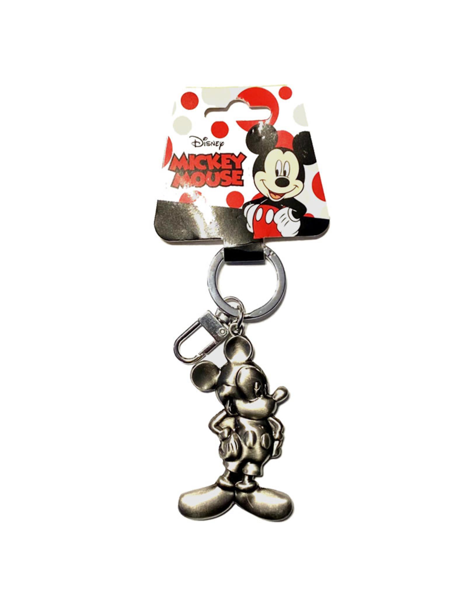 Disney Disney ( Keychain ) Mickey Mouse