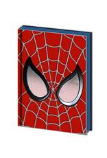 Marvel ( Notebook ) Spider-Man