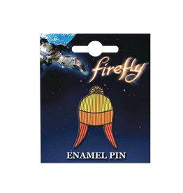 Firefly ( Enamel Pin )