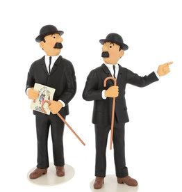 Tintin Tintin ( Musée Imaginaire Collection ) Thompson and Thompson