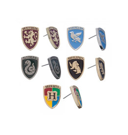 Harry Potter Harry Potter (Ensemble de Boucles d'Oreilles ) Les Maisons