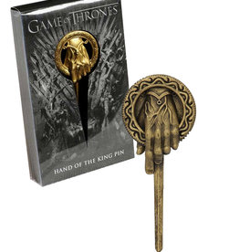 Game of thrones Game of Thrones ( Enamel Pin ) Hand of the King