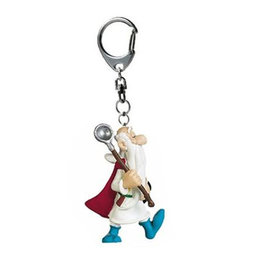 Astérix Asterix ( Keychain ) Panoramix