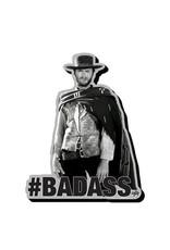 #Badass ( Aimant )