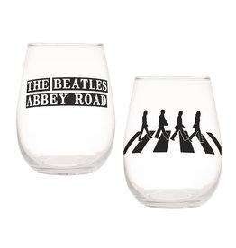 Beatles The Beatles ( Wine Glass )