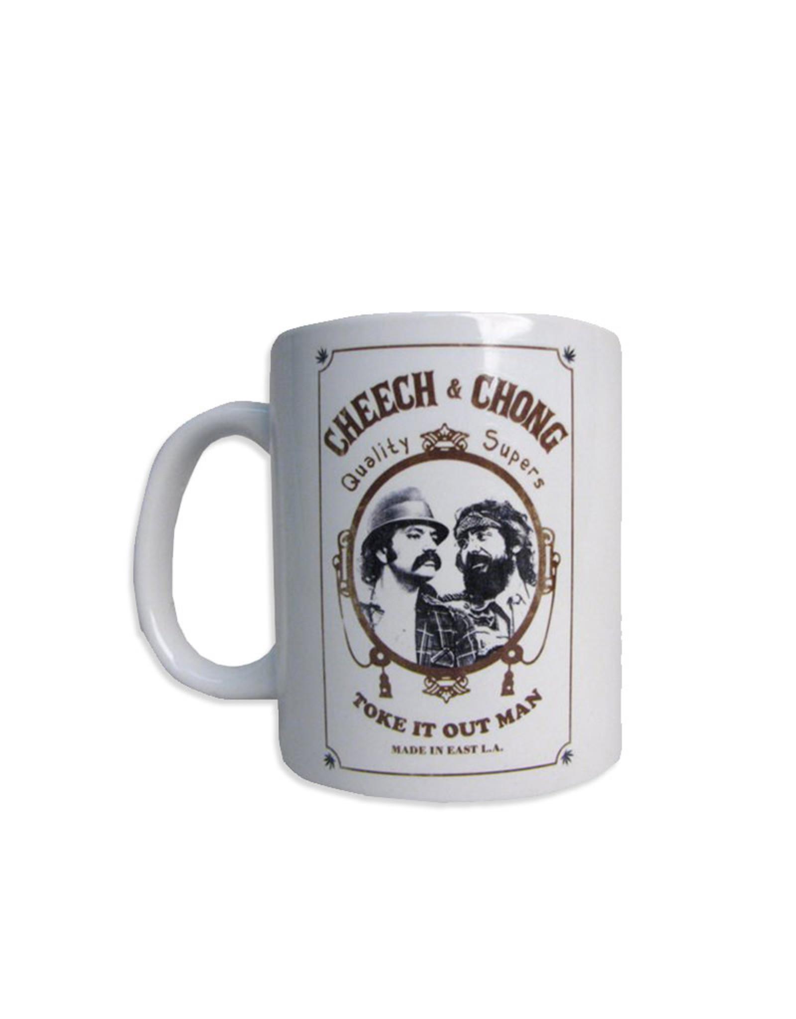 Cheech & Chong ( Mug )