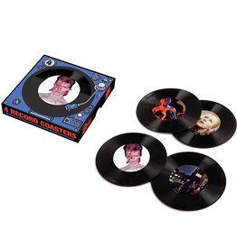 David Bowie ( 4 Coasters )