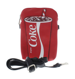 Coca-Cola Coca-Cola ( Petit Sac à Main )