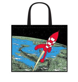 Tintin Tintin ( Reusable Bag ) Rocket