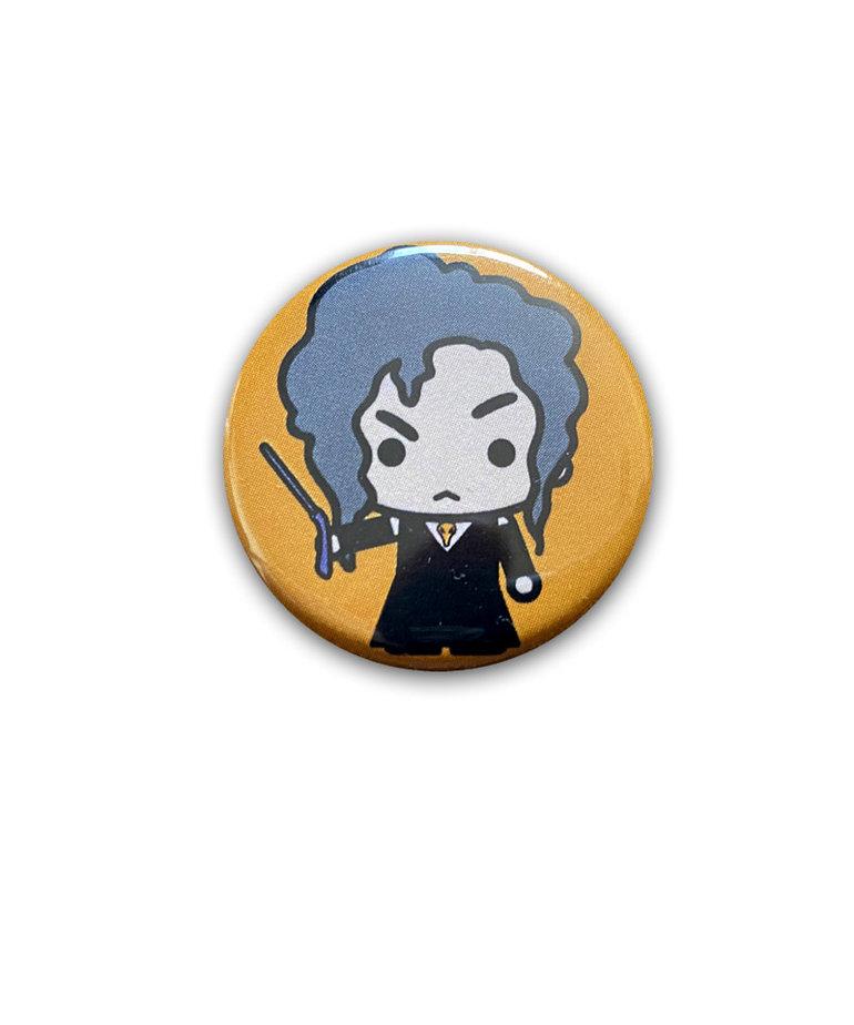Harry Potter Harry Potter (Button ) Bellatrix