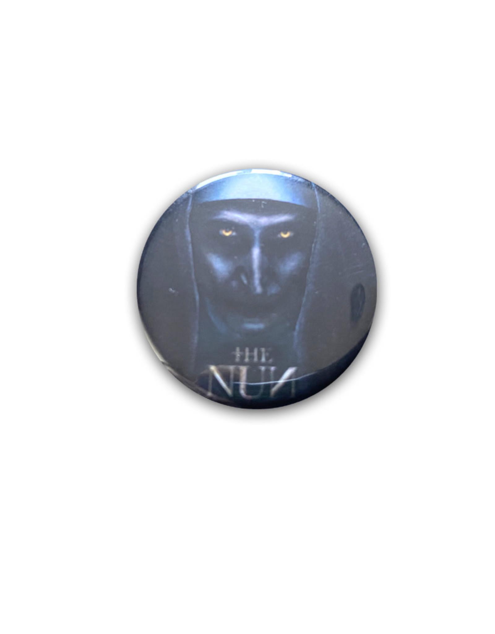 The Nun ( Button  ) Nun Valek Dark