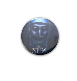 The Nun ( Button ) Nun Valek Dark