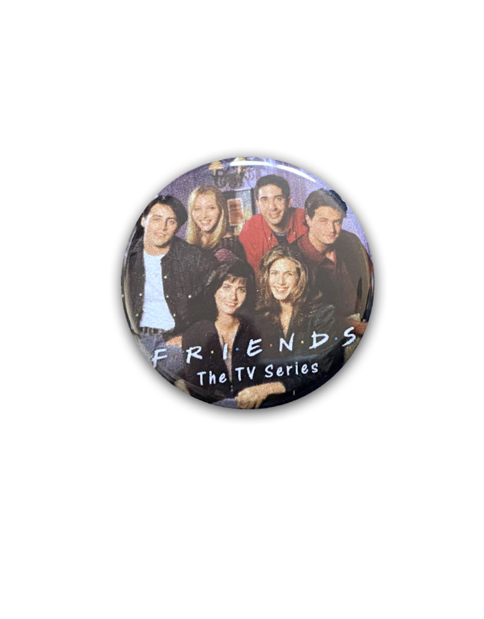 Friends ( Button ) Cast in Apt
