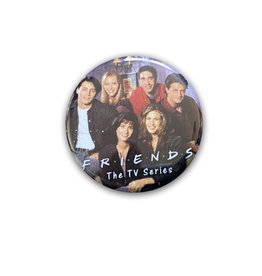 Friends ( Button ) Cast in Apt