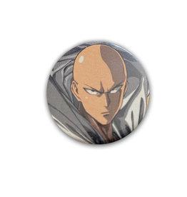 One Punch Man ( Macaron ) Saitama Serious