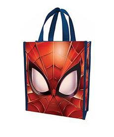 Marvel Marvel (  Reusable Small Bag ) Spider-Man